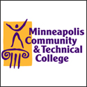 Minneapolis Community & Technical College logo